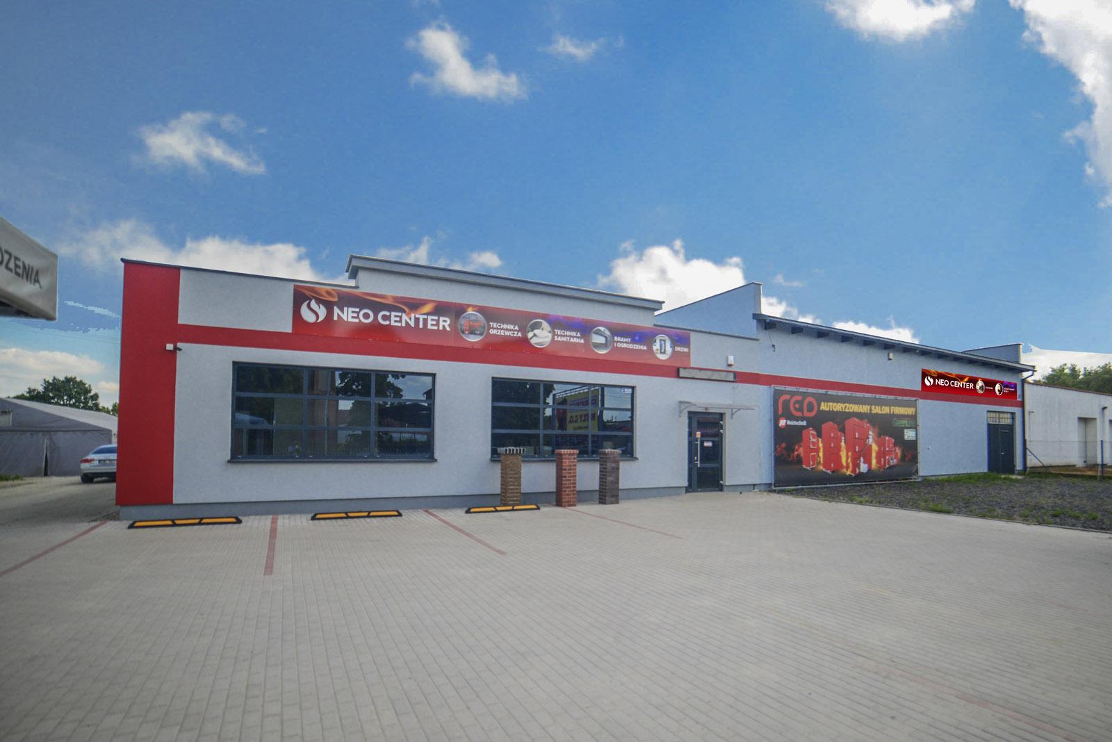 budynek new